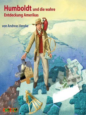 cover image of Humboldt und die wahre Entdeckung Amerikas