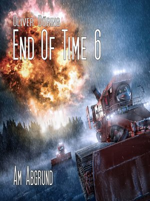 cover image of End of Time, Folge 6