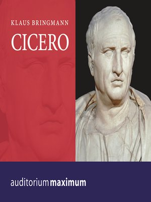 cover image of Cicero