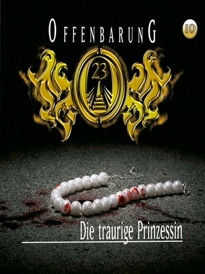 cover image of Offenbarung 23, Folge 10