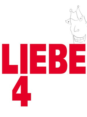 cover image of Hagen Rether, Liebe 4