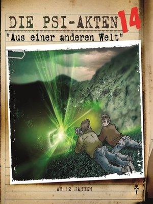 cover image of Die PSI-Akten, Folge 14