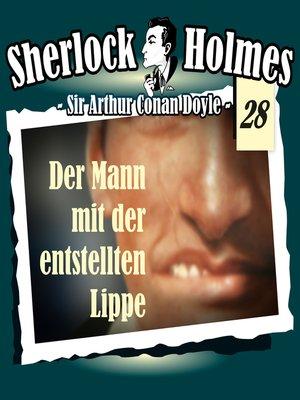 cover image of Sherlock Holmes, Die Originale, Fall 28