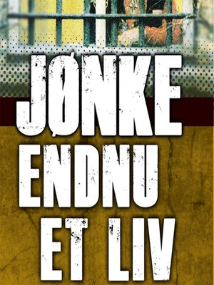 cover image of Endnu et liv--Mit liv 3