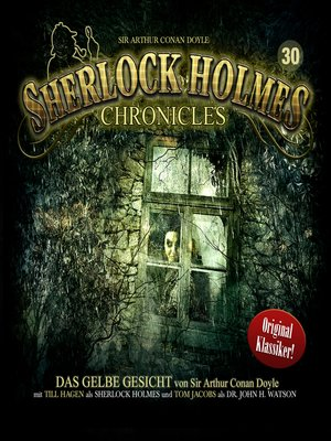 cover image of Sherlock Holmes Chronicles, Folge 30