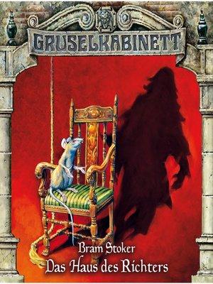 cover image of Gruselkabinett, Folge 43