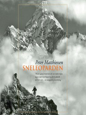 cover image of Sneleoparden