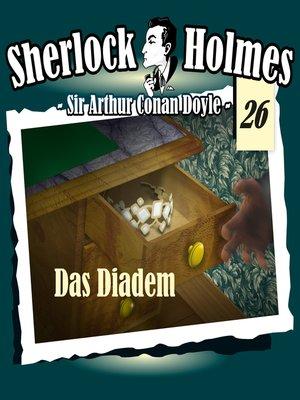 cover image of Sherlock Holmes, Die Originale, Fall 26