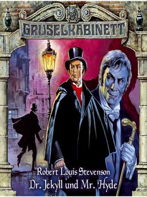 cover image of Gruselkabinett, Folge 10