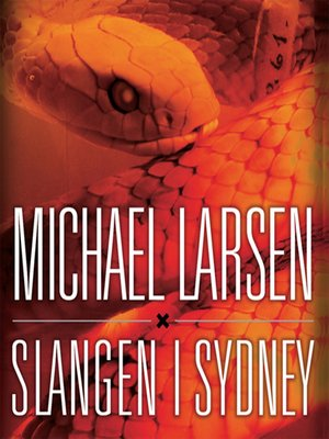 cover image of Slangen i Sydney