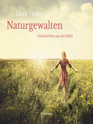 cover image of Naturgewalten--Geschichten aus der Eifel