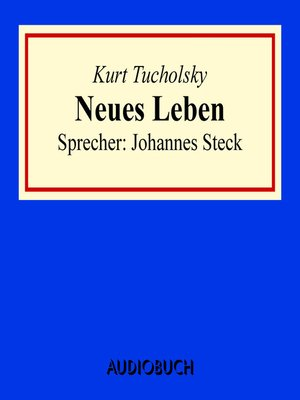 cover image of Neues Leben
