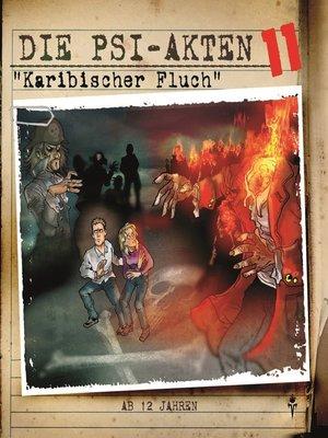 cover image of Die PSI-Akten, Folge 11