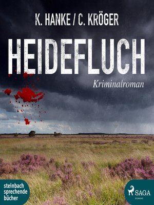 cover image of Heidefluch