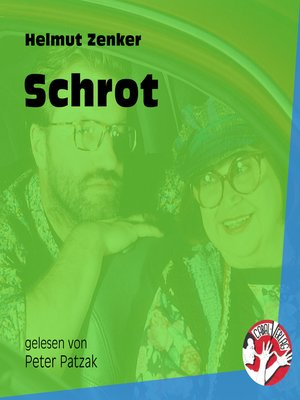 cover image of Schrot