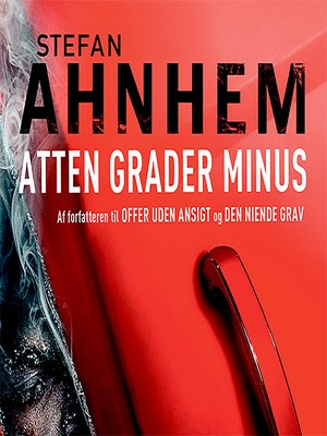 cover image of Atten grader minus