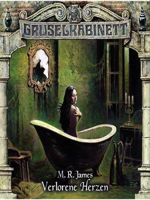 cover image of Gruselkabinett, Folge 101