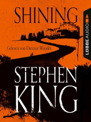cover image of Shining