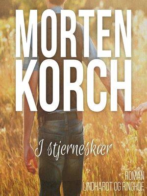 cover image of I stjerneskaer