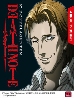 cover image of Death Note, Folge 7
