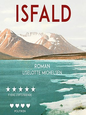 cover image of Isfald