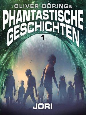 cover image of Phantastische Geschichten, Folge 1