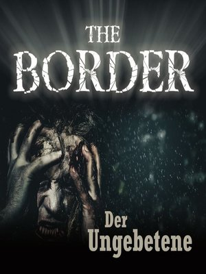 cover image of The Border, Folge 3
