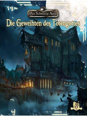 cover image of Das schwarze Auge, Folge 3