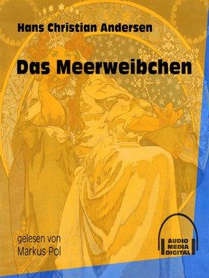 cover image of Das Meerweibchen
