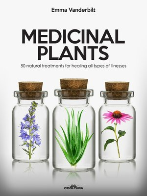 cover image of Medicinal Plants