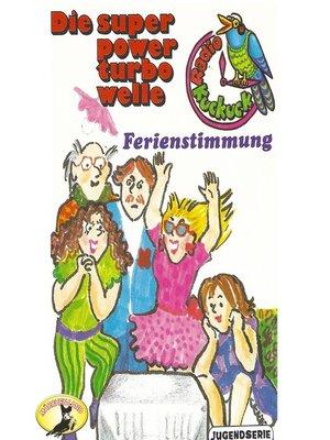 cover image of Radio Kuckuck, Ferienstimmung