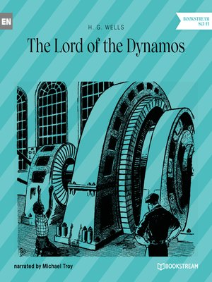 cover image of The Lord of the Dynamos