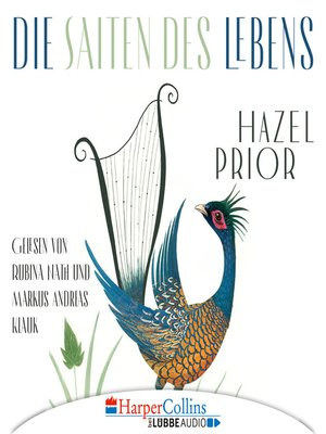 cover image of Die Saiten des Lebens