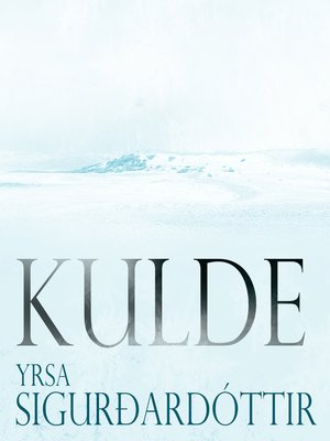 cover image of Kulde
