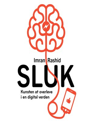 cover image of Sluk