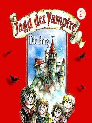cover image of Jagd der Vampire, Folge 2