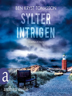 cover image of Sylter Intrigen--Kari Blom ermittelt undercover, Band 2