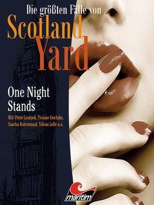 cover image of Die größten Fälle von Scotland Yard, Folge 28