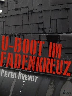 cover image of U-Boot im Fadenkreuz