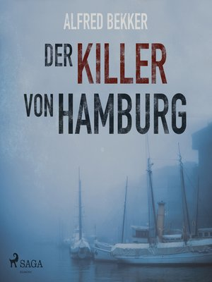 cover image of Der Killer von Hamburg