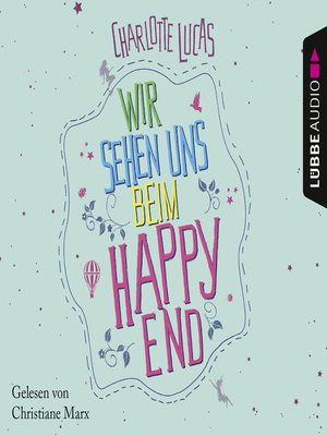 cover image of Wir sehen uns beim Happy End