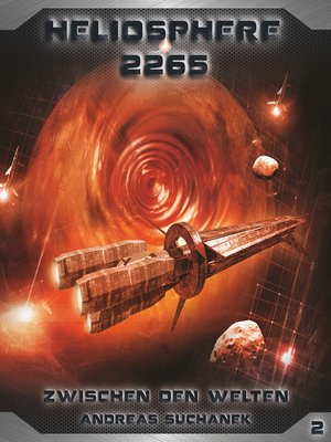 cover image of Heliosphere 2265, Folge 2