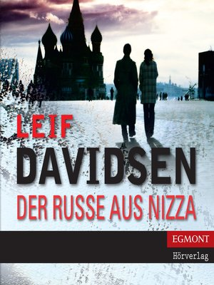 cover image of Der Russe aus Nizza