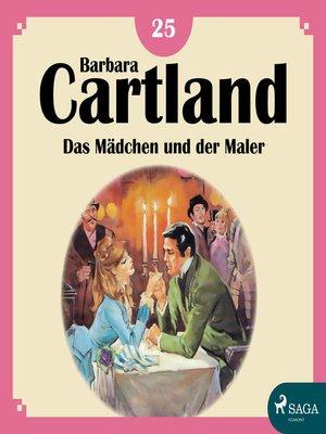 cover image of Das Mädchen und der Maler
