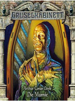 cover image of Gruselkabinett, Folge 51
