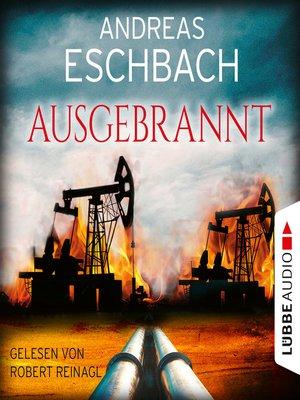 cover image of Ausgebrannt