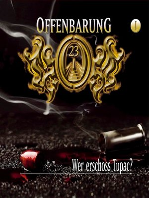 cover image of Offenbarung 23, Folge 1