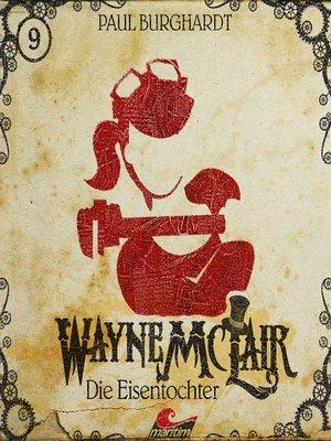 cover image of Wayne McLair, Folge 9