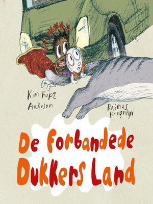 cover image of De Forbandede Dukkers Land