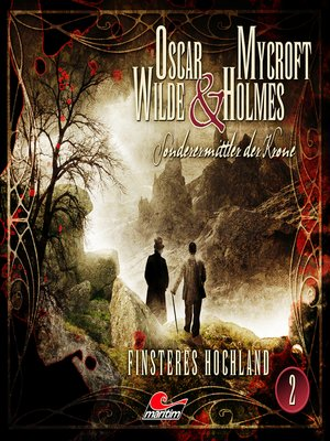 cover image of Oscar Wilde & Mycroft Holmes, Sonderermittler der Krone, Folge 2